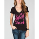 SO CAL Bearing Womens Tee