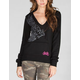 SO CAL Low View Womens Hoodie
