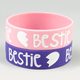 Bestie Two Pack Bracelets