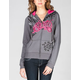 SO CAL Jungle Queen Womens Hoodie