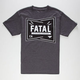 FATAL Recruit Mens T-Shirt