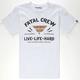 FATAL Desert Pyramid Mens T-Shirt
