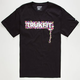 TRUKFIT Trippy Drip Mens T-Shirt
