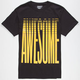 TRUKFIT Awesome Mens T-Shirt