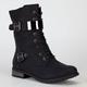 DIVA LOUNGE Timberly Womens Boots