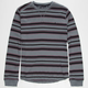 VOLCOM Gritty Stripe Boys Thermal