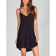 RVCA Komchen Womens Dress