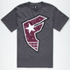 FAMOUS STARS & STRAPS Alpine BOH Mens T-Shirt
