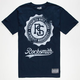 ROCKSMITH Squad Crest Mens T-Shirt
