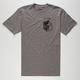 FOX Pedley Mens T-Shirt