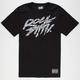 ROCKSMITH Script Mens T-Shirt