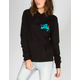 LRG Above The Crowds Womens Hoodie