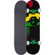 ENJOI Rasta Panda Full Complete Skateboard - As Is