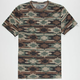 VANS Cabazon Mens T-Shirt