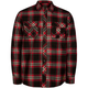 VANS Black Label Mens Shirt