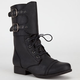 DIVA LOUNGE Jetta Womens Boots
