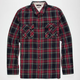 VANS Birch Mens Flannel Shirt