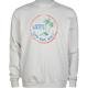 VANS Palm Island Mens Sweatshirt