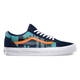 VANS Geo Inca Old Skool Mens Shoes