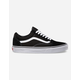 VANS Old Skool Black & White Shoes