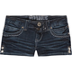 HYDRAULIC Two Button Side Womens Shorts