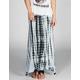 RAVIYA Convertible Maxi Skirt
