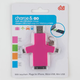 Charge & Go USB Phone Charger