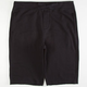 BLUE CROWN 24 Mens Fleece Shorts