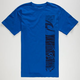 RIP CURL Side Search Mens T-Shirt