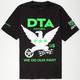DTA Standard Practice  Mens T-Shirt