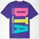 DTA Tone Slap Mens T-Shirt