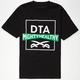 DTA Swords Mens T-Shirt