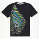 VOLCOM Stripe Stone Boys T-Shirt