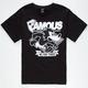 FAMOUS STARS & STRAPS Running Wolfie Boys T-Shirt