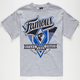 FAMOUS STARS & STRAPS Varsity Boys T-Shirt