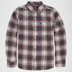 QUIKSILVER Bam Bam Boys Flannel Shirt