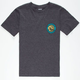 QUIKSILVER Alpha Boys T-Shirt