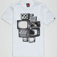 QUIKSILVER Static Set Boys T-Shirt