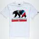 QUIKSILVER Cali Boys T-Shirt