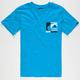 QUIKSILVER Radiation Boys T-Shirt