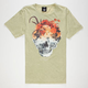 INSIGHT Dead Head Mens T-Shirt