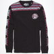 LRG Find Time To Rock Mens Sweatshirt
