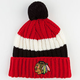 AMERICAN NEEDLE Slope Blackhawks Beanie