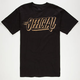 OFFICIAL Stay Official Gold Mens T-Shirt