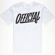 OFFICIAL 1D Mens T-Shirt