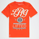 LRG True Head Boys T-Shirt