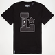 LRG Varsity Mens T-Shirt