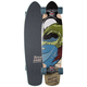 FREERIDE SKATEBOARDS Tree Barrel 34 Skateboard