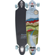 FREERIDE SKATEBOARDS Road Trip 40 Longboard