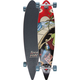 FREERIDE SKATEBOARDS Sprout 42 Longboard - As Is